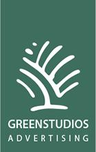 Green Studios Logo
